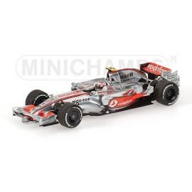 McLaren, Mercedes Vodafone, 1/43