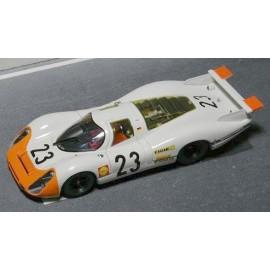 Porsche, 908 Long Tail, 1/43