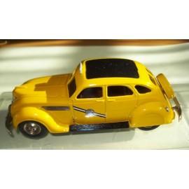 Chrysler, Airflow, Taxi, 1/43