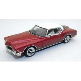 Buick, Riviera Vintage, 1/43
