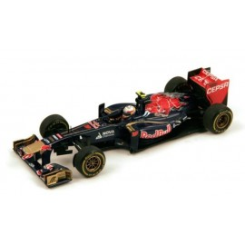 Toro Rosso, STR8, 1/43
