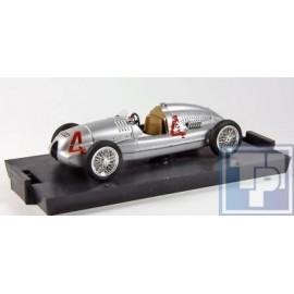 Bentley, Speed Six, 1/43