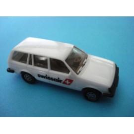 "Opel, Kadett Kombi, ""Swissair"", 1/87"