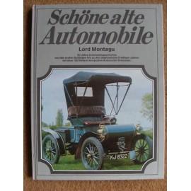 Schöne alte Automobile