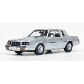 Buick, Regal T-Type, 1/43