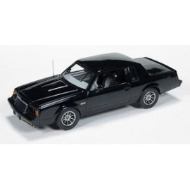 Buick, Grand National, 1/43