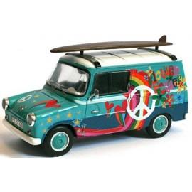 """Volkswagen, VW, Fridolin, """"California"""", 1/43"""