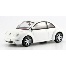 Volkswagen VW, New Beetle, 1/43