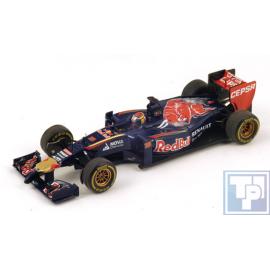 Toro Rosso, STR9, 1/43