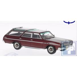 Buick, Sport Wagon, 1/43