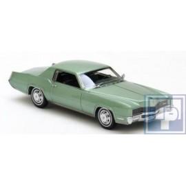 Cadillac, Eldorado Coupe, 1/43
