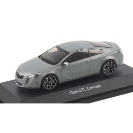 Opel, GTC Concept, 1/43