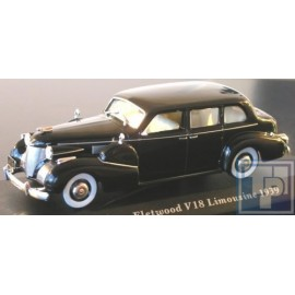 Cadillac, Fleetwood V18, 1/43