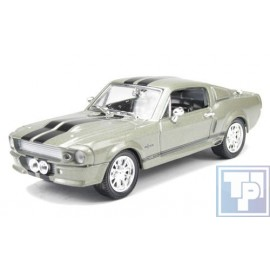 Shelby, GT 500 Eleanor, 1/43