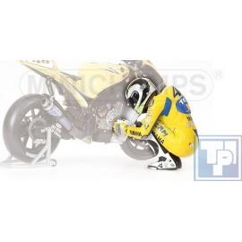 Figur, sitting, Valentino Rossi, 1/12