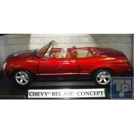 Chevrolet, Bel Air Concept, 1/18