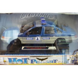 Chevrolet, Caprice Virgina State Police, 1/24
