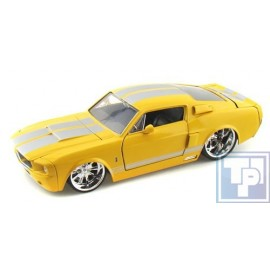 Shelby, GT500, 1/24