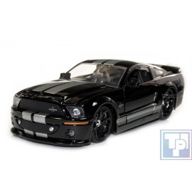 Ford Mustang, Shelby, GT500 KR, 1/24