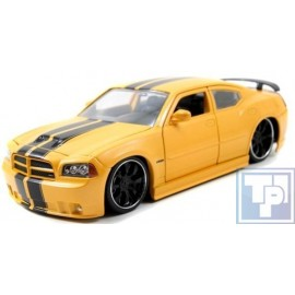 Dodge, Charger SRT/10, 1/24