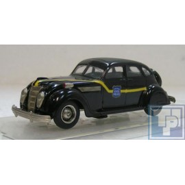 Chrysler, Airflow Indiana State Police, 1/43