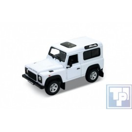 Land Rover, Defender, 1/24