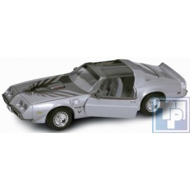 Pontiac, Firebird Trans AM, 1/18