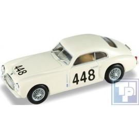 Cisitalia, 202 SC Coupe, 1/43