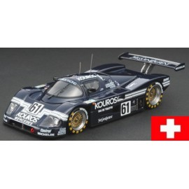 Sauber, C9 Mercedes, 1/43