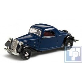 Citroen, 7CV Coupe, 1/43