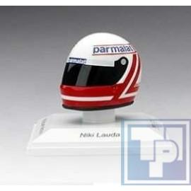 Helm, Niki Lauda, McLaren, 1/8