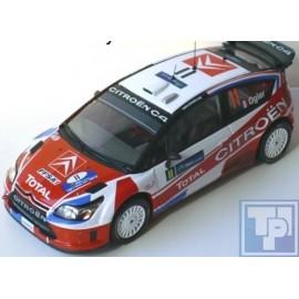Citroen, C4 WRC Irland, 1/43