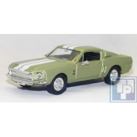 Shelby, GT 500-KR, 1/43