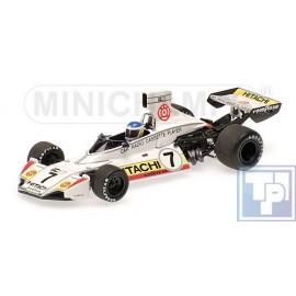 Brabham, Ford BT44, 1/43