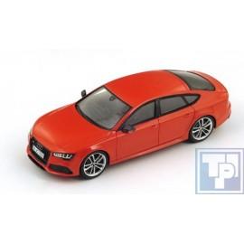 Audi, RS7 Sportback, 1/43