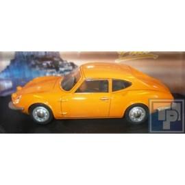 Simca, CG 1200 S Coupe, 1/43