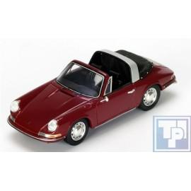 Porsche, 912 Targa, 1/43