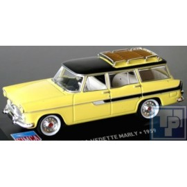 Simca, Vedette Marly, 1/43