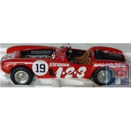 Ferrari, 375 Plus Pininfarina Spider, 1/18