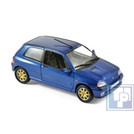 Renault, Clio Williams, 1/43