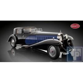Bugatti, Royale Coupe de ville Typ 41, 1/18