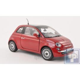 Fiat, New 500, 1/18