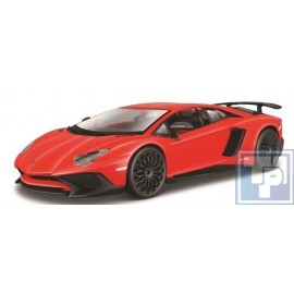 Lamborghini, Aventador LP750-4 SV, 1/24
