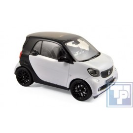 Smart, Fortwo, 1/18