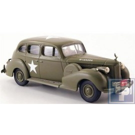 Packard, Super Eight, US Army, 1/43