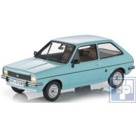 Ford, Fiesta Mk1 1.1 L, 1/43
