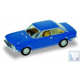 Fiat, 124 Sport Coupe, 1/43
