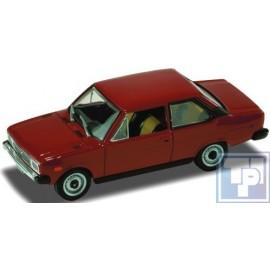 Fiat, 131 Mirafiori, 1/43