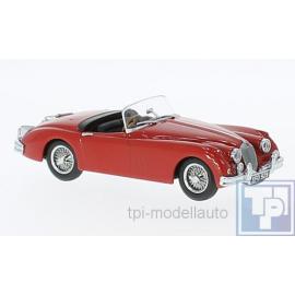 Jaguar, XK150 Roadster, 1/43