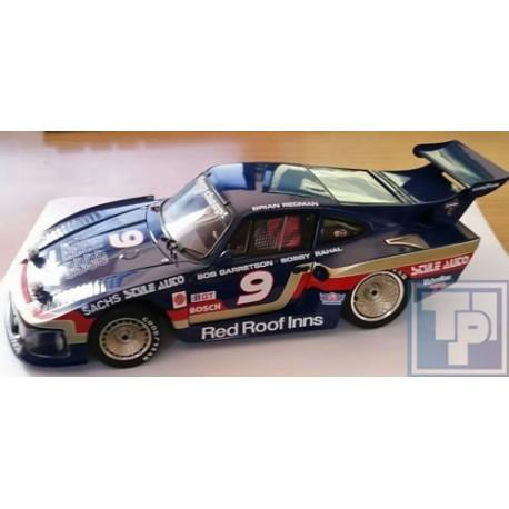 Porsche 935 1 18